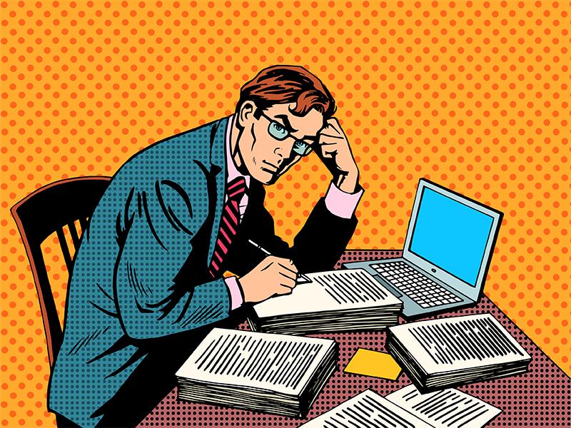 The copywriter – today's unsung hero?